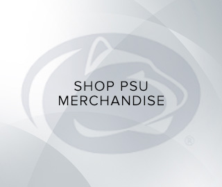Click to shop PSU merchandise.